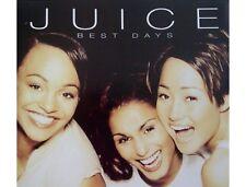 [Music CD] Juice - Best Days