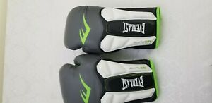 Everlast Prime Boxing Gloves 14 oz Excellent Condition MMA Sparring