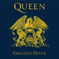 Queen ‎– Greatest Hits II - Vinyl 2LP