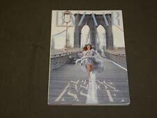 2009 MARCH HARPER'S BAZAAR MAGAZINE - SARAH JESSICA PARKER COVER - B 3625