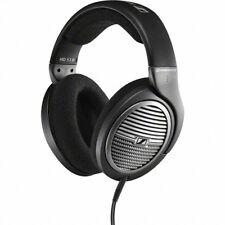 Sennheiser HD 518 Auriculares Estéreo Dinámica Aperta Circumaurales Tecnología