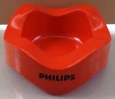 PHILIPS ELECTRONICS VTG PLASTIC ASHTRAY