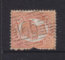 Postmark: Qld Numeral 165 Type 3Y Charters Towers