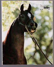 Arabian Horse Times - May 1996 - Vol. 26, No. 11