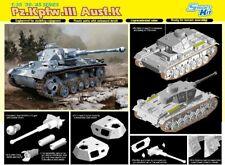 Dragon 1:35 6903: Panzerkampfwagen  Pz.Kpfw.III, Ausf. K