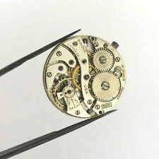 VINTAGE BULOVA 10AE 17 JEWELS MOVEMENT FOR PARTS REPAIR ONLY NO FACE