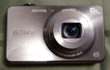Sony Cyber-shot DSC-WX150 18.2MP Digital Camera - Silver