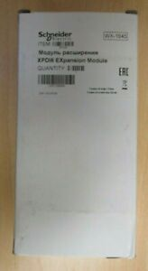 Schneider Electric  XPDI8  Expansion Module     NEW