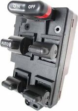 NEW For 1990-1993 Honda Accord Electric Power Window Master Switch