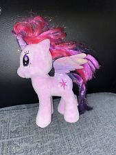 "Ty Twilight Sparkle Plush 7"" - Soft Toy - My Little Pony"