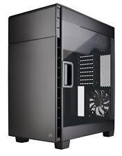 Corsair Carbide Clear 600C Inverse Windowed ATX Full Tower Case CC-9011079-WW