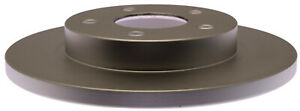 Disc Brake Rotor-Coated Rear ACDelco Advantage 18A623AC - Fast Shipping