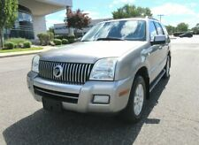 New listing  2008 Mountaineer