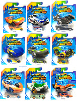 Pick and choose🏁 2020 Hot Wheels COLOR SHIFTERS - Color Changing Diecast Cars