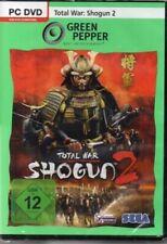 Total War - Shogun 2 - PC - deutsch - Neu / OVP