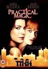 PRACTICAL MAGIC - DVD - REGION 2 UK