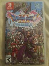 Dragon Quest XI: ecos de una evasiva Edad Edición Definitiva (Switch) Completa!