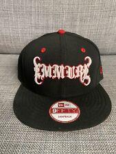 Emmure 9Fifty New Era Snapback Hat   Hardcore Metal Deathcore New York