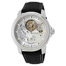 Blancpain Le Brassus Platinum One Minute Flying Carrousel Men's Watch