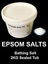 Bath Salts With Epsom For Sale Ebay