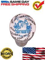 187 Doses Bulk Powder Pure Tetrad Dog Cat Flea Killer Control Guaranteed TP 1.5g