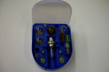 GENUINE SAAB 9-3 2003-12 9-5 98-09 - BULB KIT DOES NOT CONTAIN XENON - BRAND NEW