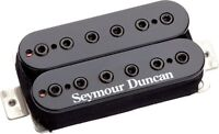 Seymour Duncan SH-10n Full Shred Humbucker Neck Pickup 4 Conductor Black 2DAY