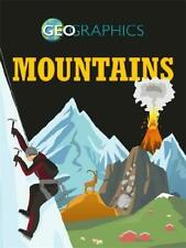 Mountains by Izzi Howell (author)