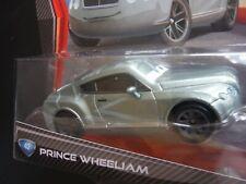 DISNEY PIXAR CARS PRINCE WHEELIAM PC SAVE 6% GMC