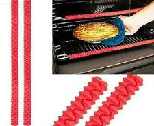 "Cool Touch by Jaz 18/"" Extra Long Oven Rack Guards Oven Rack Guards PACK OF 2"