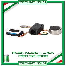 FLEX CAVO SPEAKER JACK AUDIO MICROFONO E VIBRAZIONE PER SAMSUNG GALAXY S2 i9100