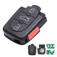 Remote Key for Audi A4 A6 A8 Allroad Quattro 1997-2005 MYT8Z0837231,4D0837231E/P