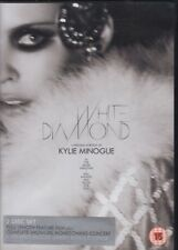 Kylie Minogue 2 DVD Set White Diamond 2007