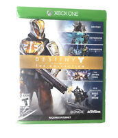 NEW Destiny The Collection Xbox One Video Game SEALED