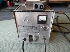 Lester 14390 42 Volt 25 Amp Battery Charger Golf Cart Powerwise Like New