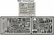 Eduard 1/72 F-14A Tomcat etch for Hasegawa # 73234