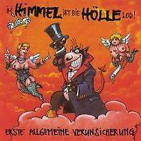 Im Himmel ist die Hölle los von Eav | CD | Zustand gut