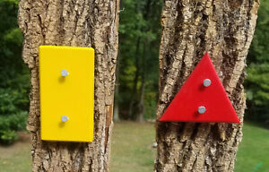 TRAIL MARKERS - 10pk