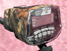 GARRETT AT PRO/AT GOLD  CONTROL BOX COVER -CAMO NEOPRENE-METAL DETECTOR