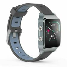 Smartwatches grises iOS - Apple