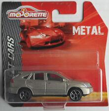 MAJORETTE LEXUS rx400h CHAMPAGNE Metallizzato Nuovo/Scatola Originale SUV AUTO CAR TOYOTA HARRIER