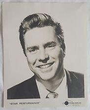 1950s NBC-TV Four Star Playhouse 8x10 Star PERFORMANCE Photo ~ Edmond O'Brien