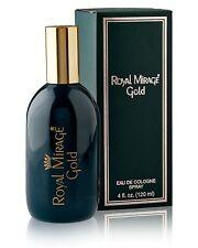 Royal Mirage Gold EDC Spray 120 ml (Free shipping worldwide)