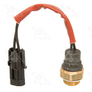 Engine Cooling Fan Switch-Temperature Switch 4 Seasons 20010