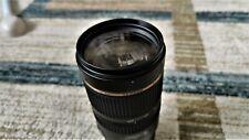 Tamron SP 70-200MM F/2.8 Di VC USD Lens (Canon)