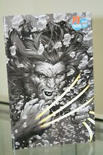 NYCC 2018 RETURN OF WOLVERINE #2 EXCLUSIVE VARIANT COVER