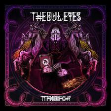 "Dull Eyes - Titanomachy COLORED 12"" DOWN NO WARNING BLACK SABBATH TWITCHING TONG"