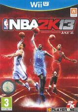 NBA 2K13 (WiiU) - Game  OUVG The Cheap Fast Free Post
