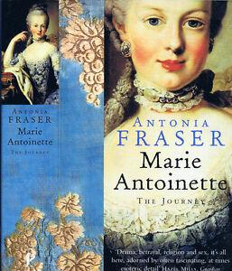 Marie Antoniette. The Journey. 2001. .