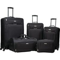 American Tourister Fieldbrook XLT 5 Piece Luggage Set